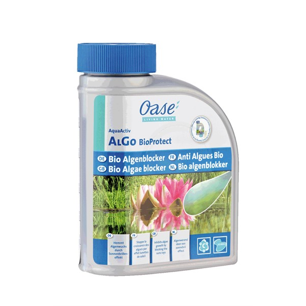 Photo de Algo Bio Protect 500ml