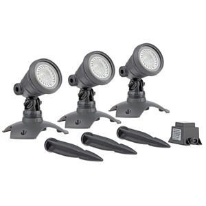 Photo de Lunaqua 3LED Set 3
