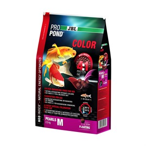 Photo de JBL ProPond Color M 2.5kg