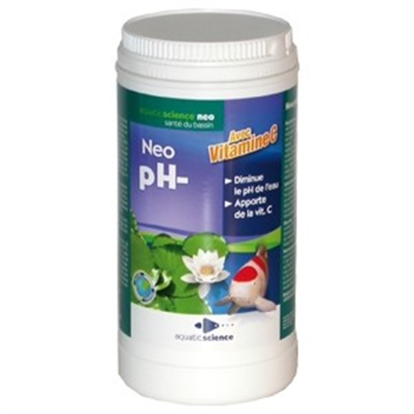 Photo de NEO PH- 1kg
