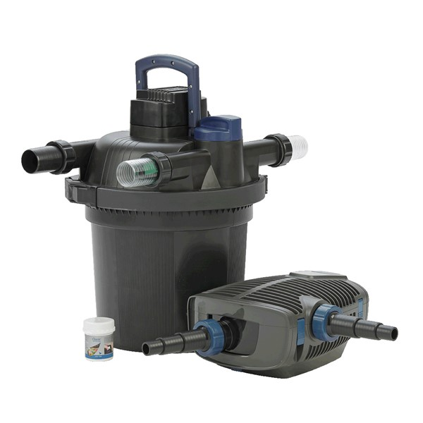 Photo de Kit de filtration Filtoclear Set 12000