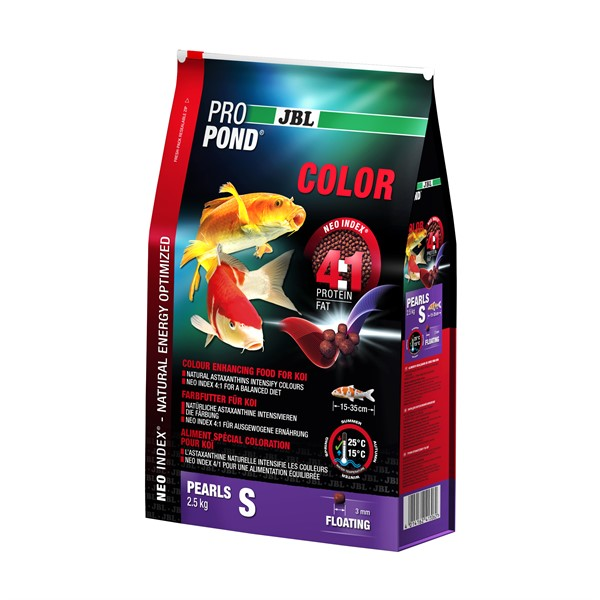 Photo de JBL ProPond Color S 2.5kg
