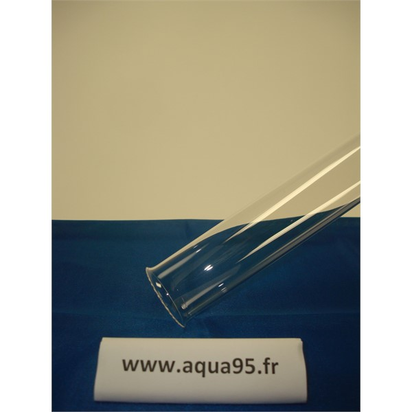 Photo de TUBE QUARTZ VITRONIQUE 36/55