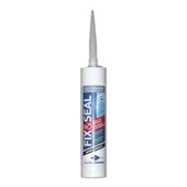 Photo de Colle fix & seal transparent 310 ml