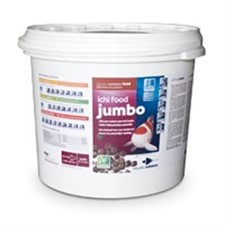 Photo de ICHI FOOD JUMBO 9.5MM 4KG