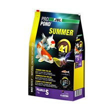 Photo de JBL ProPond Summer S 1kg