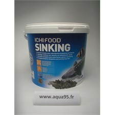 Photo de ICHI FOOD SINKING 3,5Kg 6mm