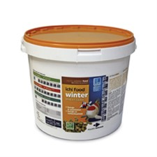 Photo de ICHI FOOD Hiver/Printemps 4kg 6mm
