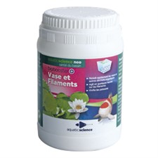 Photo de Traitement anti-algues Biobooster 3000- 180gr