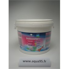 Photo de Traitement anti-algues Biobooster 40000 - 2,4kg