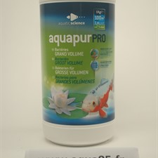Photo de Traitement de l'eau Aquapur PRO